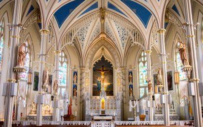 Comment créer un site de paroisse : le guide