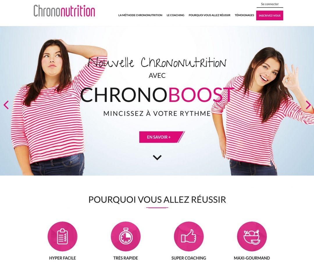 Chrononutrition.vip