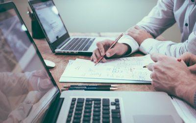 Formation à la création de sites internet : le chainon manquant du marketing web