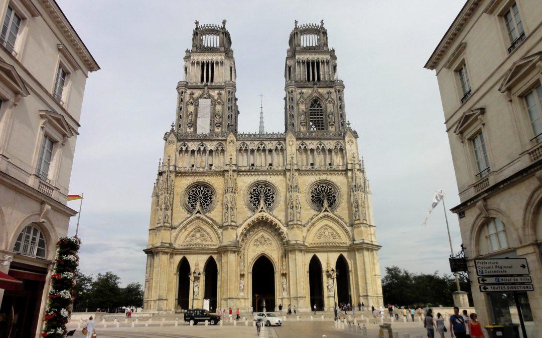 Les sites e-commerce à Orléans et dans le Loiret