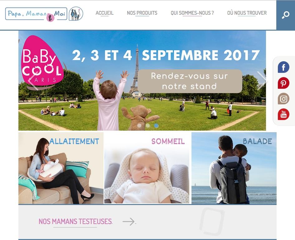 Papamamanetmoi.fr