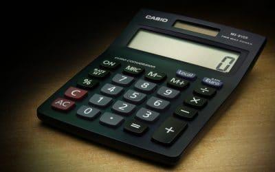 Comment régler le problème du calcul de la TVA sous prestashop ?