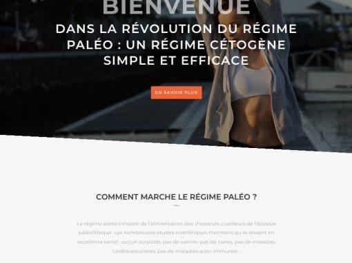 MonRégimePaleo.com