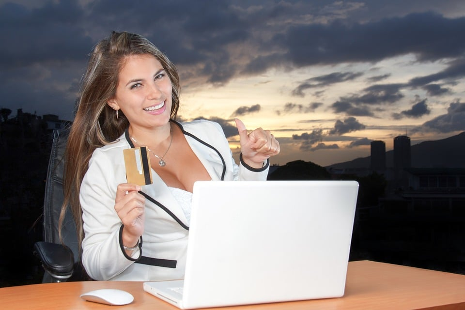 Comment recevoir des paiements en ligne >> très