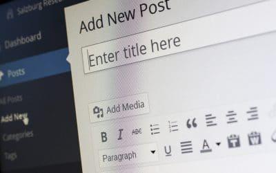Comment vendre son blog ?