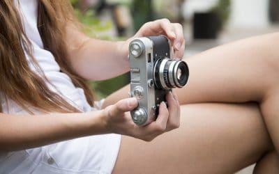 Comment utiliser les images pour améliorer son référencement naturel ?