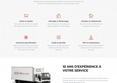 ADS-Rayonnage.fr