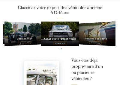 Classicar.fr