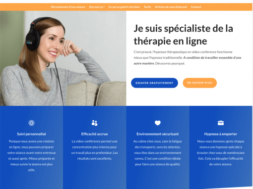 Therapie-en-ligne.fr