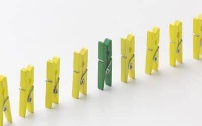 Comment centrer ou aligner verticalement des modules dans Divi