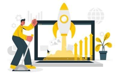 J'ai testé WP Rocket pour accélérer Divi et WordPress