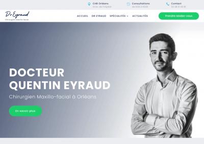 Dr-eyraud.fr